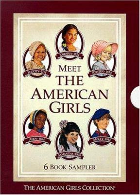 Meet the American Girls