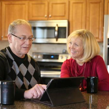 A Cancer Scare Didn't Doom This Couple's Retirement