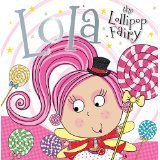 Lola the Lollipop Fairy and Camilla the Cupcake Fairy