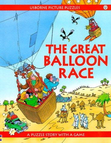 The Great Balloon Race