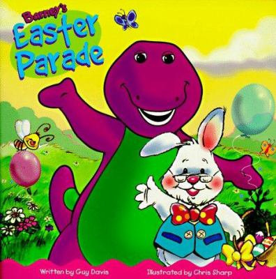 Barney's Easter Parade