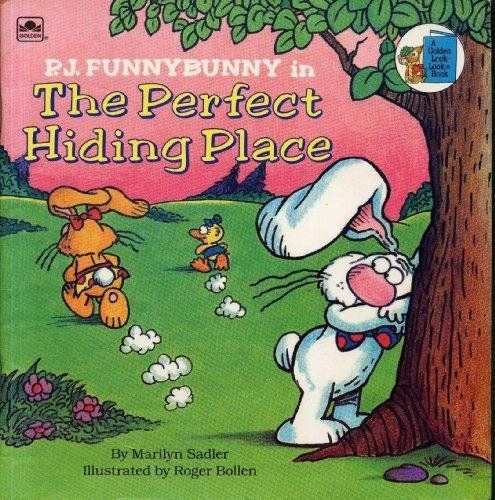 Perfect Hiding Place/Funnybunny (Look-Look)