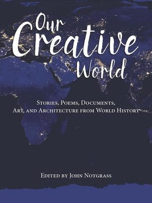 Our Creative World