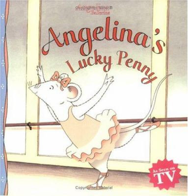 Angelina's Lucky Penny