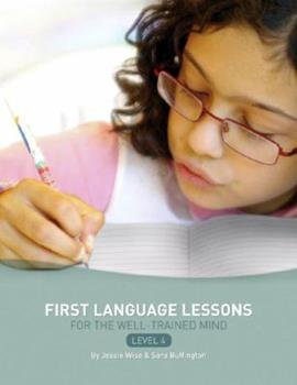 First Language Lessons, Level 4