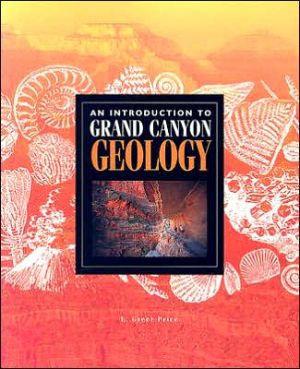 Grand Canyon Geology (Grand Canyon Association)