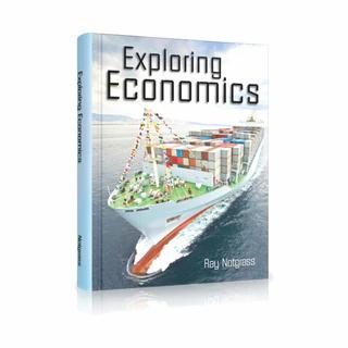 Exploring Economics Text