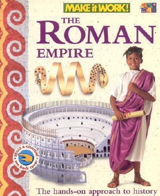 Roman Empire (Make It Work! History)