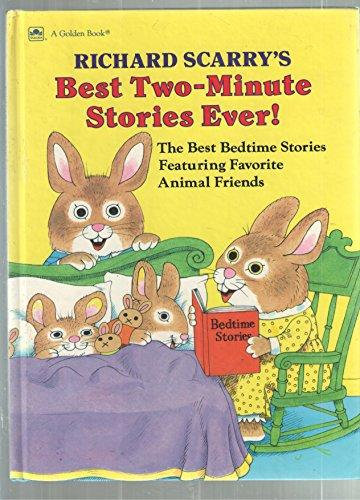 Best 2-Minute Stories Ever