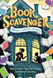 Book Scavenger (The Book Scavenger series, 1)