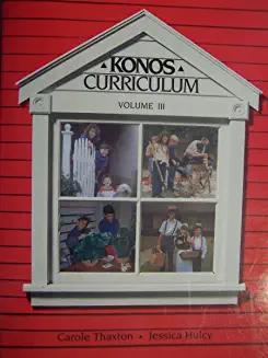 Konos Volume 3
