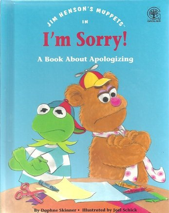 Jim Henson's Muppets in I'm Sorry!