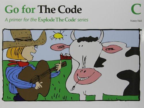 Go for the Code Primer C