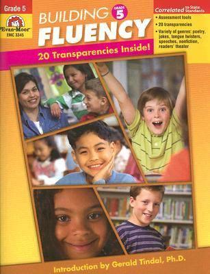 Building Fluency Grade 5