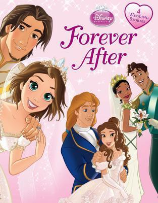 Disney Princess: Forever After