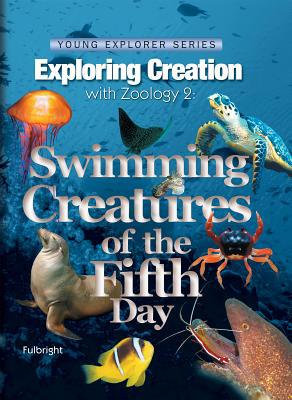Exploring Creation with Zoology 2 Textbook