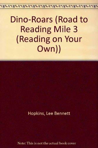Dino-Roars (Road to Reading)