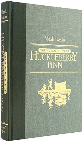 Adventures of Huckleberry Finn (The World's Best Reading)