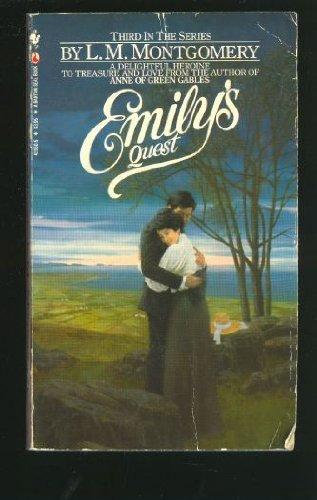 Emily's Quest (Emily, No 3)