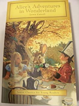 Alice's Adventures in Wonderland (Junior Classics for Young Readers)
