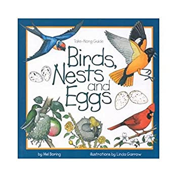 Take-Along Guide: Birds, Nests, and Eggs