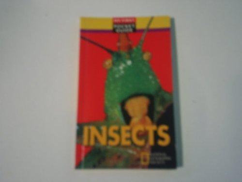 Insects: My First Pocket Guide
