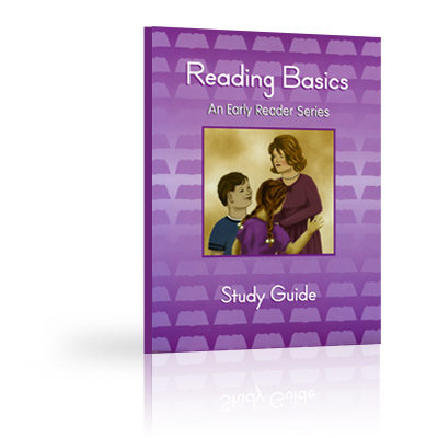 Lifepac Language Arts Grade 1 Reader Study Guide