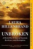 Unbroken (Movie Tie-in Edition)