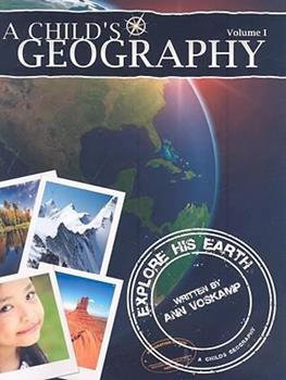 A Child's Geography Vol I