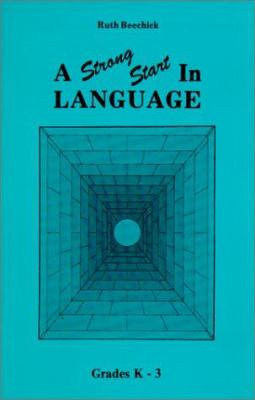 A Strong Start in Language