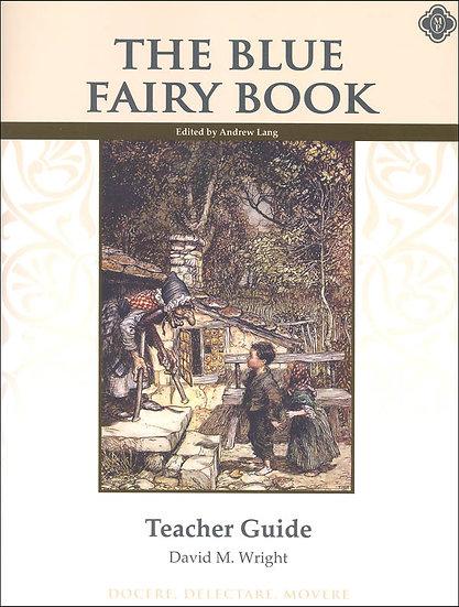 The Blue Fairy Book Teacher Guide