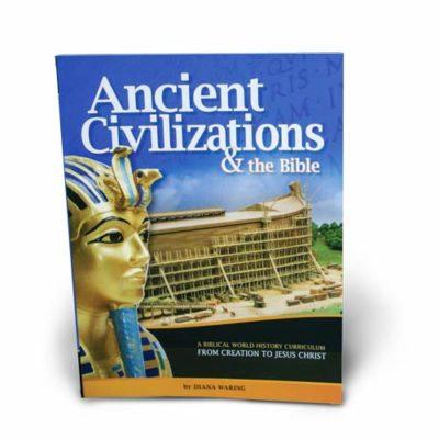 Civilizations and the Bible Set (7pcs)