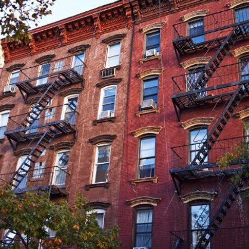 Why NYC's Window AC Units Are Stuck In The Past