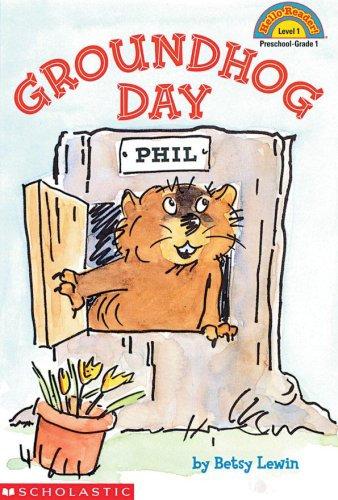 Groundhog Day (Hello Reader Level 1)