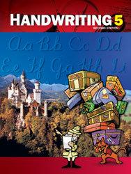 Handwriting 5