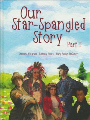 Our Star-Spangled Story 5pc Set