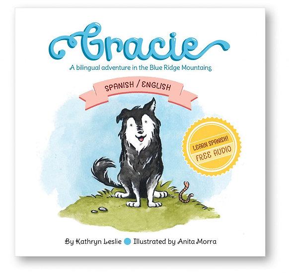 Gracie: A Bilingual Adventure in the Blue Ridge Mountains