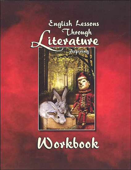 English Lessons Through Literature Level A