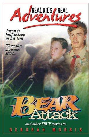 Real Kids, Real Adventures #3: Bear Attack
