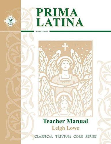 Prima Latina Complete Set Homeschool Kit in a Bag