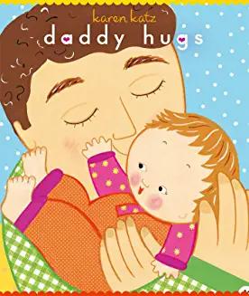 Daddy Hugs 123