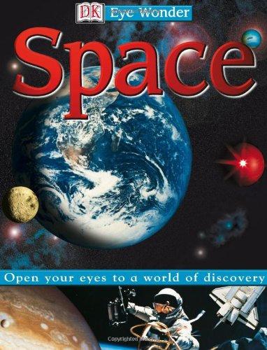 DK Eye Wonder: Space