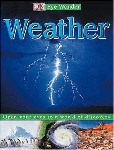 DK Eye Wonder: Weather