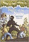 Night of the Ninjas (Magic Tree House, No. 5)