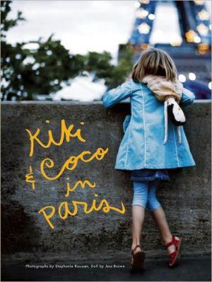 Kiki and Coco in Paris