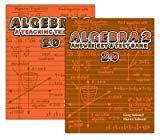 Algebra 2 2.0 3pc set