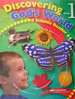 Discovering God's World 1