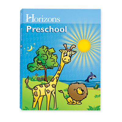 Horizons Preschool Teacher Guide Book 2