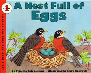 A Nest Full of Eggs (LET'S-READ-AND-FIND-OUT SCIENCE BOOKS)