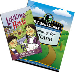 BookLinks Looking for Homel Guide and Book